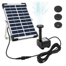 Bomba Solar de Agua