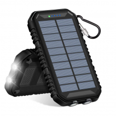 Cargador Solar para Movil