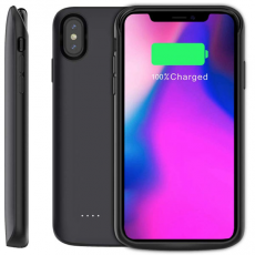 Funda Bateria Externa iPhone XS MAX