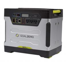 Generador Solar Portatil 1000wh