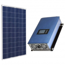 Kit Solar Autoconsumo 1500w
