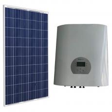 Kit Solar Autoconsumo 4000w