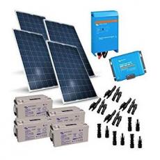 Kit Solar Fotovoltaico 2000w