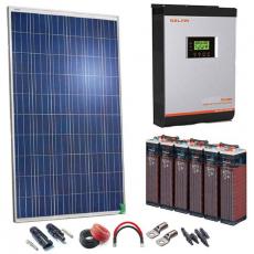 Kit Solar Fotovoltaico 5000w