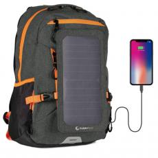 Mochilas Solares con Cargador Solar