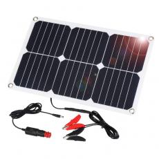 Panel Solar Flexible 20w
