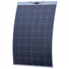 Panel Solar Flexible 250w