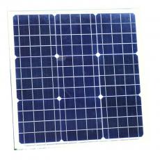 Placa Solar 40w