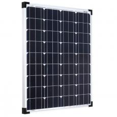 Placa Solar 80w